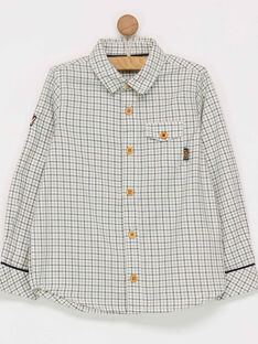 Navy Shirt PIFOLAGE / 18H3PGH1CHM713