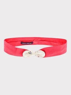 Pink Hariband SACOCO / 19H4BF32BAND325