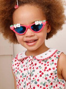 lunettes soleil Rose ZOLUNETTE / 21E4PFJ1LUSD323