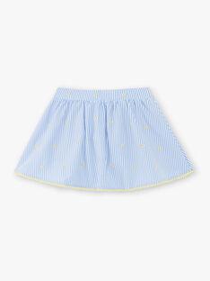 Short Bleu ZAIKUETTE / 21E4PFR2SDBC218