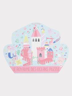 Puzzle Sirène  TAPUZZLE / 20EZEND1PUZ213