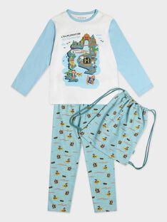 Pyjama Ecru TEPIRAGE / 20E5PG76PYJ001