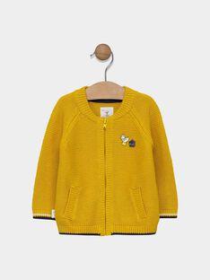 Orange Waistcoat SAFAUST / 19H1BG41GIL109