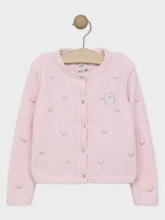 Pink Cardigan SUIFALETTE / 19H2PFN1CARD326