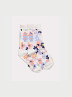 Off white Socks RONIETTE / 19E4PFD1SOQ001
