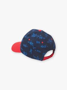 Chapeau Bleu ZICASCAGE / 21E4PGT1CHAC214