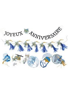 Coffret anniversaire Eau Roaniboy ROANIBOY / 19EZENX2CAN213