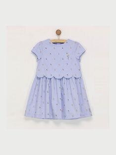 Navy Dress ROPALIETTE / 19E2PFD1ROB721