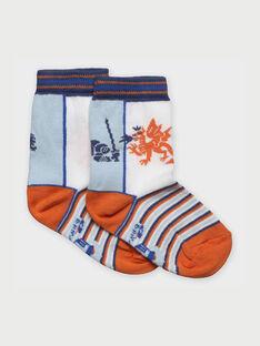 Off white Socks RACHODAGE / 19E4PG42SOQ001