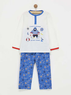 Off white Pajamas REMARAGE / 19E5PG76PYJ001
