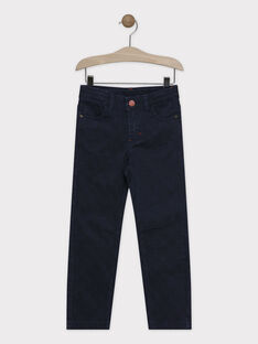 Navy pants SAVOLAGE / 19H3PGC2PAN705
