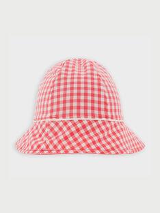 Coral Hat RYBOVETTE / 19E4PFH2CHA404