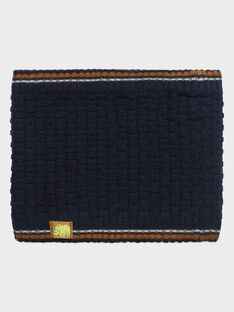 Navy Snood SAPALAGE / 19H4PG61SNO070