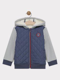 Sky blue Waistcoat SERAMAGE / 19H3PGE1GIL218