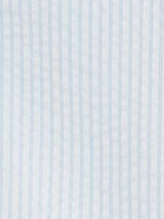 Bermuda Bleu ciel TIBERMAGEX / 20E3PGJ1BER020