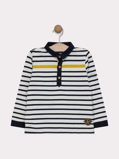 Off white Polo shirt SAVOUAGE / 19H3PG41POL001