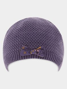Purple Cap SAGERANDE / 19H4BF62BON712