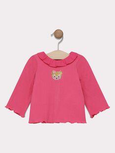 Cady rose Baby blouse SAEMELINE / 19H1BF41BRA305
