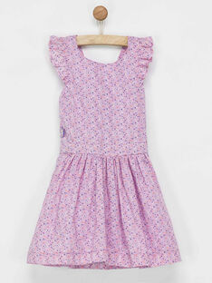 Parma Chasuble dress NOFLORETTE / 18E2PFJ2CHSH700