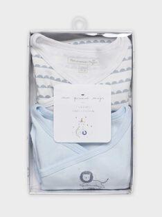 White Body suit SYARNO / 19H0NG11BOD000