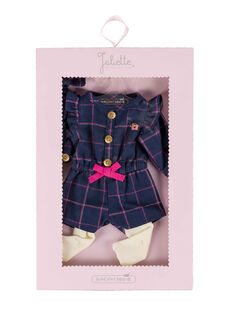 Navy Toy SILLAMOUR / 18H4PFW3SIL713