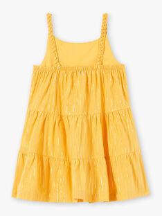 Robe Bain de Soleil Orange ZROBETTE 5 / 21E2PFW5RBS109