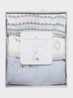 White swaddling clothes SYALIA / 19H0AF11LAN000