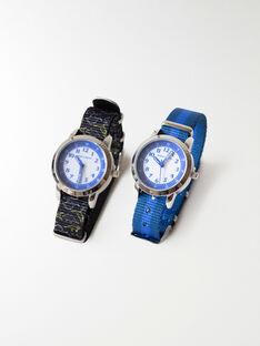 Montre Bleue ENZO / 20J7GG11MON208