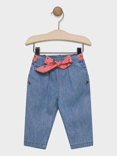 Jeans SACAROLE / 19H1BF31JEAP274