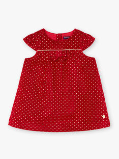 Robe Rouge VATIFANNY / 20H1BFZ1ROB050