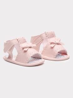 Pale rose Shoes RAKOKILLE / 19E4BFF1CHO301