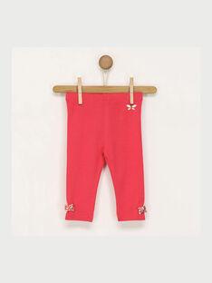 Pink Leggings RADOUALA / 19E4BF61CALD301