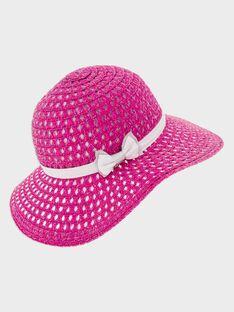 Fushia Hat RYCOMETTE / 19E4PFT2CHA304