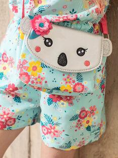 Sac koala petite fille  TEUFETTE / 20E4PFX1BESC242