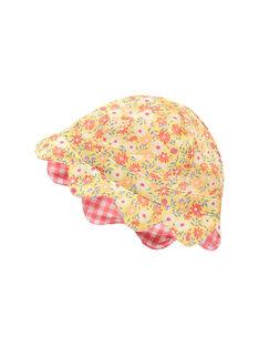 Coral Hat RAOPHELIA / 19E4BFH1CHA404