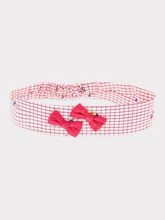 Candy Rose Headband SACHARLIE / 19H4BF31BAN305