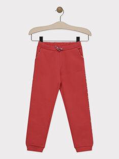PETUNIA ROSE Jogging pant SALEGETTE 1 / 19H2PFD1JGB310