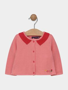 Cady rose Cardigan SACLAIRE / 19H1BF31CAR305