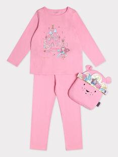 Coral Pajamas TEJENORETTE 3 / 20E5PF53PYT404