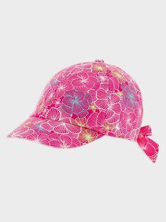 Rose Hat RUIDONETTE / 19E4PFP1CHA309