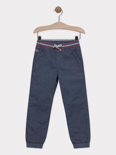 Grey pants SERIBAGE / 19H3PGE3PANJ901