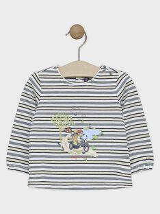 Off white T-shirt SAMADY / 19H1BGC1TML001