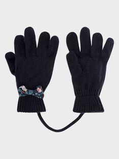 Navy Gloves SILARMETTE / 19H4PFC1GANC214