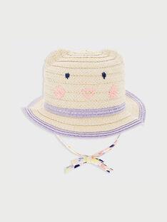 Off white Hat RAIZISE / 19E4BFD1CHA009