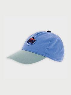 Chapeau bleu ROCASQAGE / 19E4PGH1CHA706