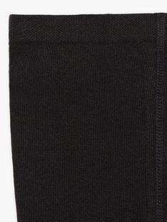 Collant noir abeille et pois ZEDUETTE / 21E4PF91COL090