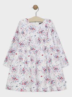 Off white Dress SYJETTE / 19H2PFE2ROB001