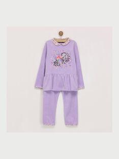 Mauve Pajamas REJUSETTE / 19E5PF75PYJ328