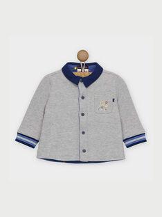 Grey Waistcoat RAELY / 19E1BGC1GIL940
