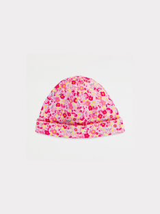 Cady rose Newborn cap NAAGLAE / 18E0AF41BNA305